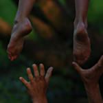 Pieds-mains